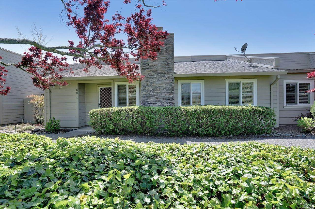 Condominiums for Sale at 2277 Knolls Drive Santa Rosa, California 95405 United States