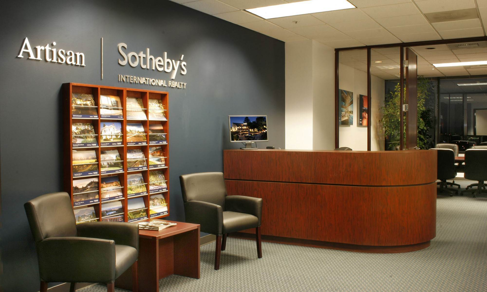 Artisan Sotheby's International Realty
